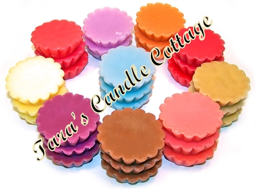 Scent Mixer Wax Melts-