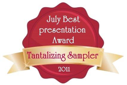 Tantalzing Sampler
