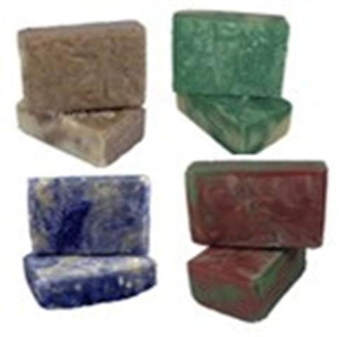 Shea Butter Soap-