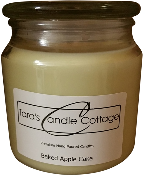 16 oz Customer Blended Candles-